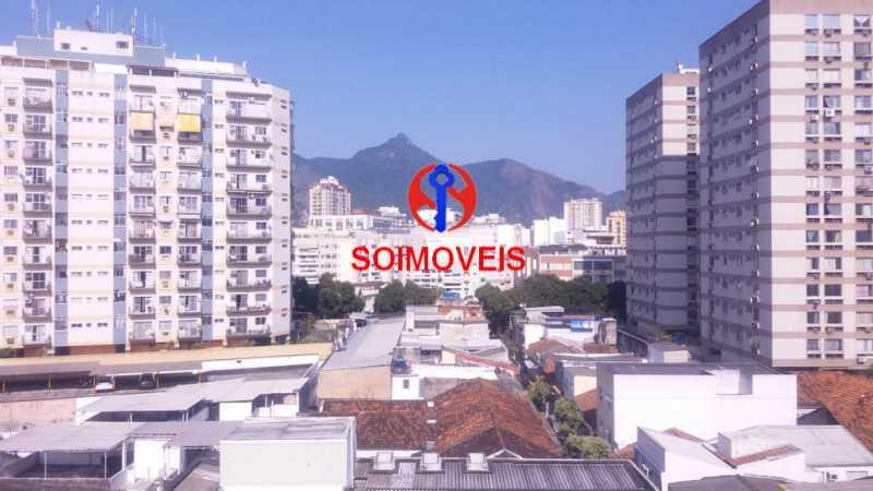 VIS - Apartamento 1 quarto à venda Maracanã, Rio de Janeiro - R$ 245.000 - TJAP10172 - 22
