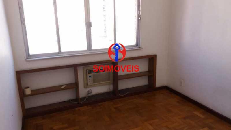 QT - Apartamento 1 quarto à venda Maracanã, Rio de Janeiro - R$ 245.000 - TJAP10172 - 8
