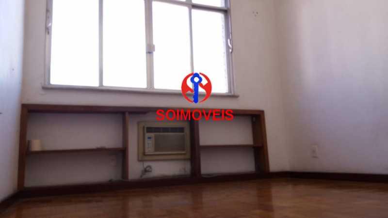 QT - Apartamento 1 quarto à venda Maracanã, Rio de Janeiro - R$ 245.000 - TJAP10172 - 9