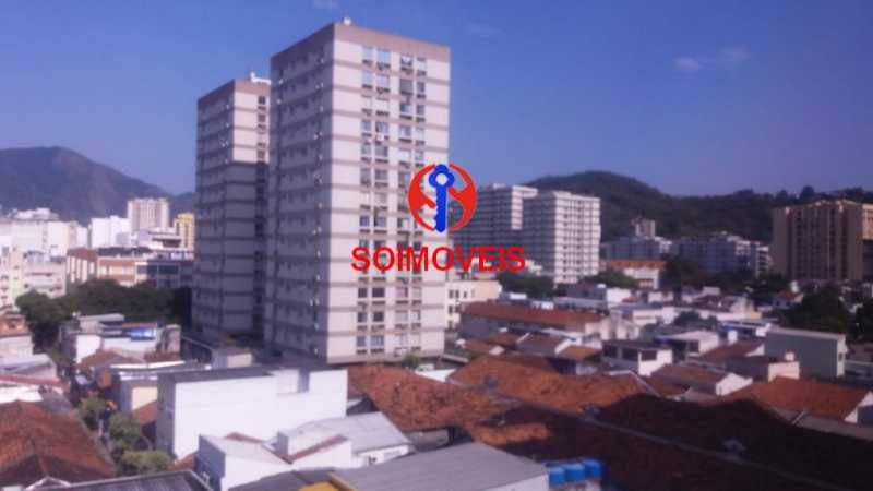 VIS - Apartamento 1 quarto à venda Maracanã, Rio de Janeiro - R$ 245.000 - TJAP10172 - 23