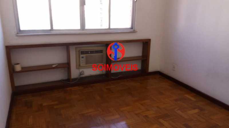 QT - Apartamento 1 quarto à venda Maracanã, Rio de Janeiro - R$ 245.000 - TJAP10172 - 10