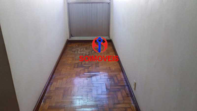 SL - Apartamento 1 quarto à venda Maracanã, Rio de Janeiro - R$ 245.000 - TJAP10172 - 5