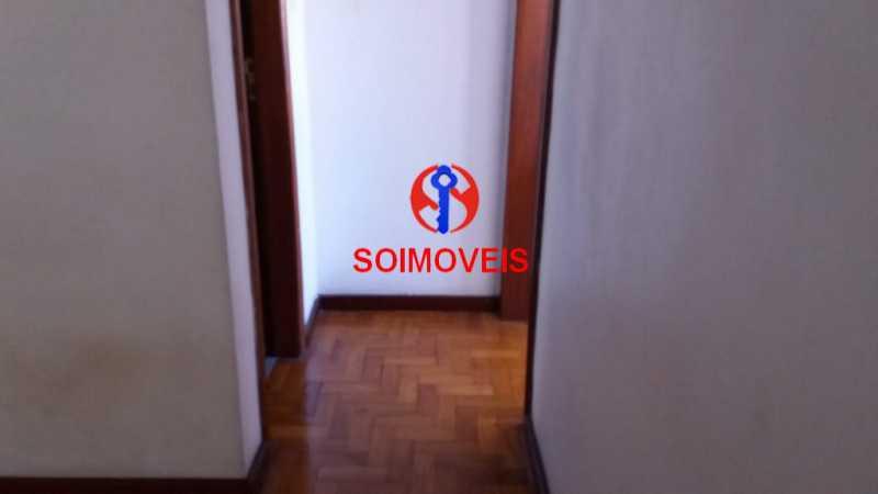 SL - Apartamento 1 quarto à venda Maracanã, Rio de Janeiro - R$ 245.000 - TJAP10172 - 7