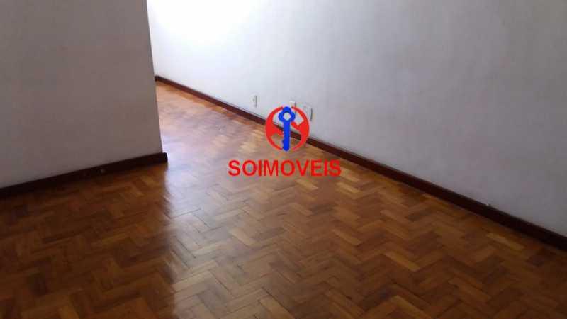 SL - Apartamento 1 quarto à venda Maracanã, Rio de Janeiro - R$ 245.000 - TJAP10172 - 4