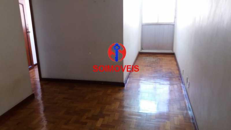 SL - Apartamento 1 quarto à venda Maracanã, Rio de Janeiro - R$ 245.000 - TJAP10172 - 3