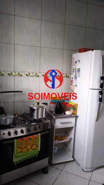 CZ - Apartamento 2 quartos à venda Pilares, Rio de Janeiro - R$ 250.000 - TJAP20652 - 22