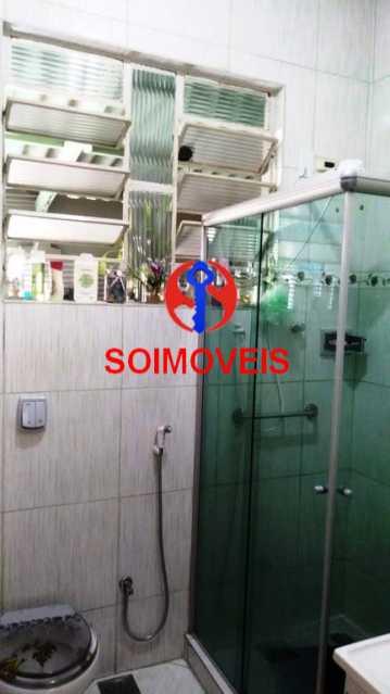 BH - Apartamento 2 quartos à venda Pilares, Rio de Janeiro - R$ 250.000 - TJAP20652 - 17