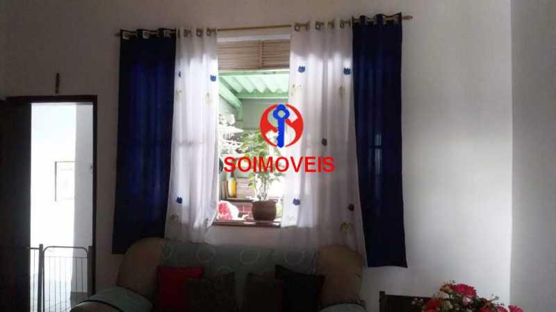 SL - Apartamento 2 quartos à venda Pilares, Rio de Janeiro - R$ 250.000 - TJAP20652 - 6