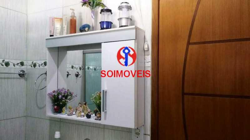 BH - Apartamento 2 quartos à venda Pilares, Rio de Janeiro - R$ 250.000 - TJAP20652 - 18
