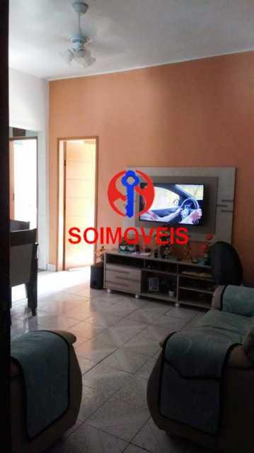 SL - Apartamento 2 quartos à venda Pilares, Rio de Janeiro - R$ 250.000 - TJAP20652 - 1