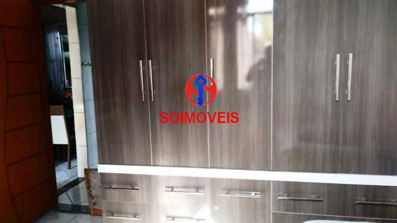 QT - Apartamento 2 quartos à venda Pilares, Rio de Janeiro - R$ 250.000 - TJAP20652 - 11