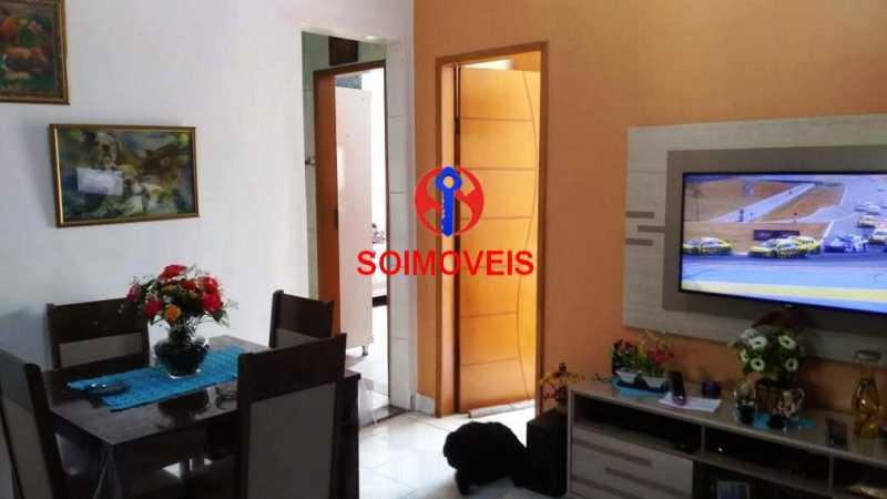 SL - Apartamento 2 quartos à venda Pilares, Rio de Janeiro - R$ 250.000 - TJAP20652 - 3