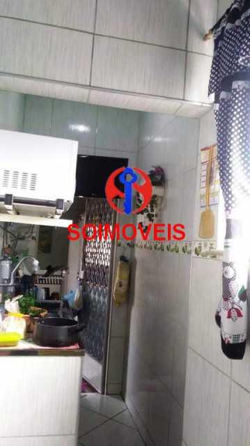 CZ - Apartamento 2 quartos à venda Pilares, Rio de Janeiro - R$ 250.000 - TJAP20652 - 23