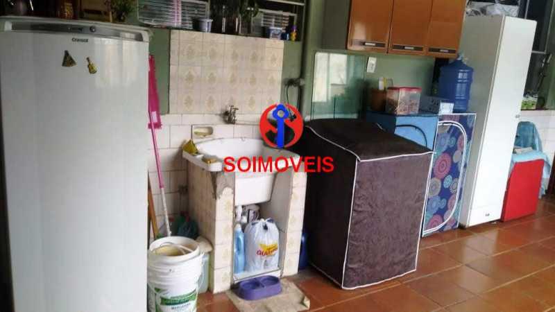 AR - Apartamento 2 quartos à venda Pilares, Rio de Janeiro - R$ 250.000 - TJAP20652 - 25