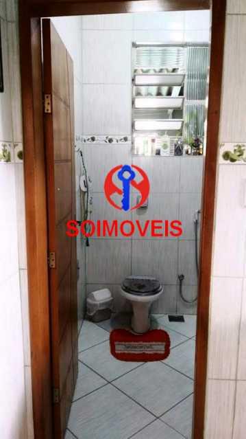 BH - Apartamento 2 quartos à venda Pilares, Rio de Janeiro - R$ 250.000 - TJAP20652 - 16