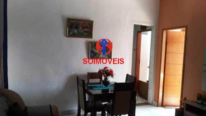 SL - Apartamento 2 quartos à venda Pilares, Rio de Janeiro - R$ 250.000 - TJAP20652 - 5