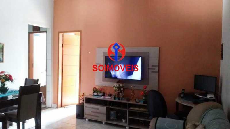 SL - Apartamento 2 quartos à venda Pilares, Rio de Janeiro - R$ 250.000 - TJAP20652 - 4