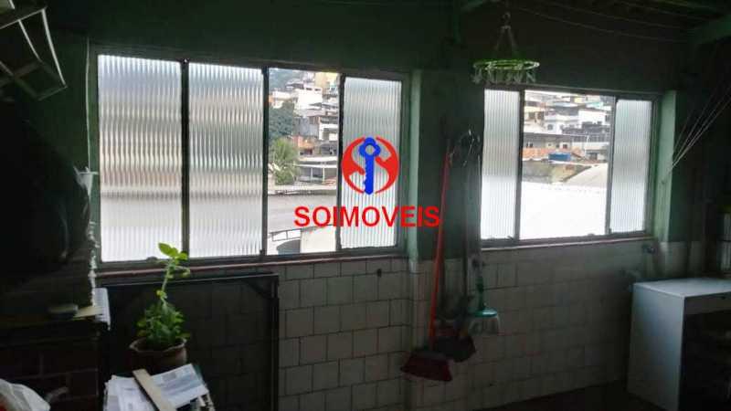 AR - Apartamento 2 quartos à venda Pilares, Rio de Janeiro - R$ 250.000 - TJAP20652 - 24