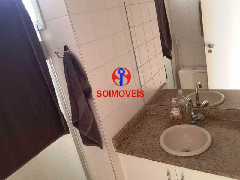BH - Apartamento 2 quartos à venda Vila Isabel, Rio de Janeiro - R$ 375.000 - TJAP20653 - 10