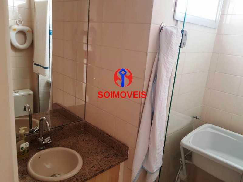 BH - Apartamento 2 quartos à venda Vila Isabel, Rio de Janeiro - R$ 375.000 - TJAP20653 - 9