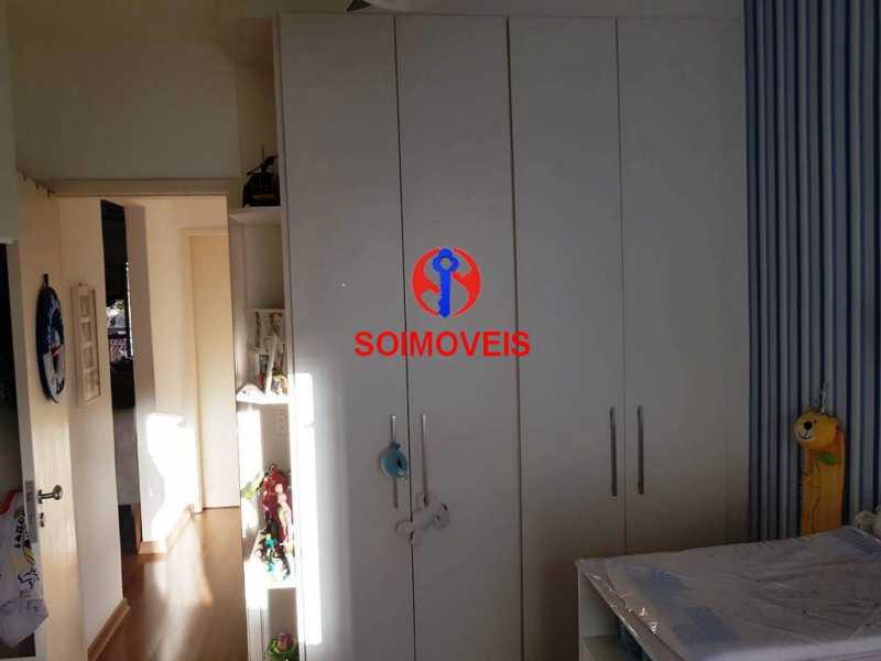 QT - Apartamento 2 quartos à venda Vila Isabel, Rio de Janeiro - R$ 375.000 - TJAP20653 - 7