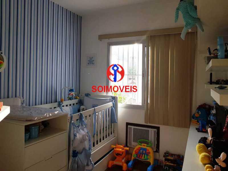 QT - Apartamento 2 quartos à venda Vila Isabel, Rio de Janeiro - R$ 375.000 - TJAP20653 - 6