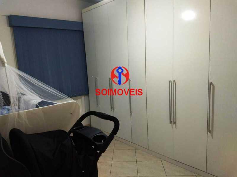 QT - Apartamento 2 quartos à venda Méier, Rio de Janeiro - R$ 285.000 - TJAP20654 - 13