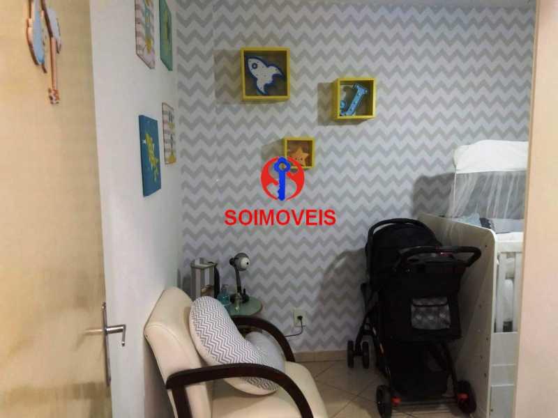 QT - Apartamento 2 quartos à venda Méier, Rio de Janeiro - R$ 285.000 - TJAP20654 - 14