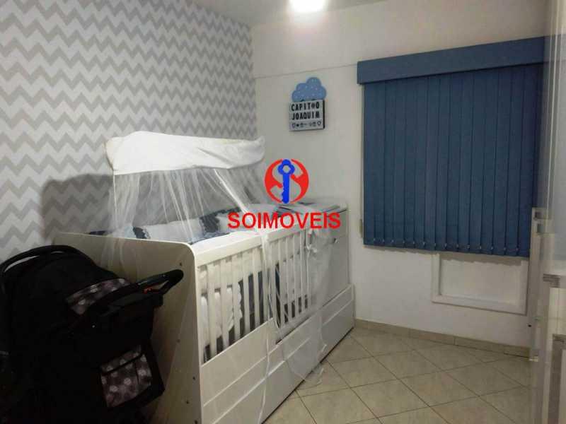 QT - Apartamento 2 quartos à venda Méier, Rio de Janeiro - R$ 285.000 - TJAP20654 - 15