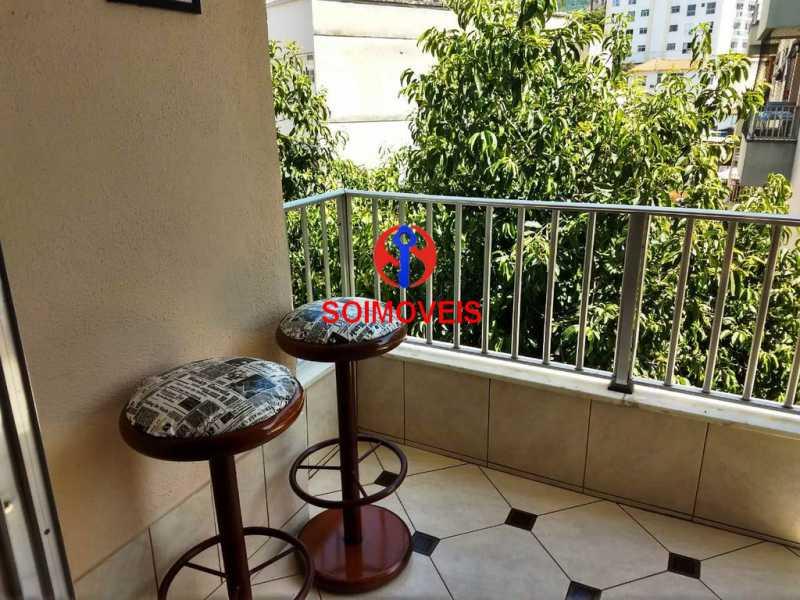 VAR - Apartamento 2 quartos à venda Méier, Rio de Janeiro - R$ 285.000 - TJAP20654 - 7