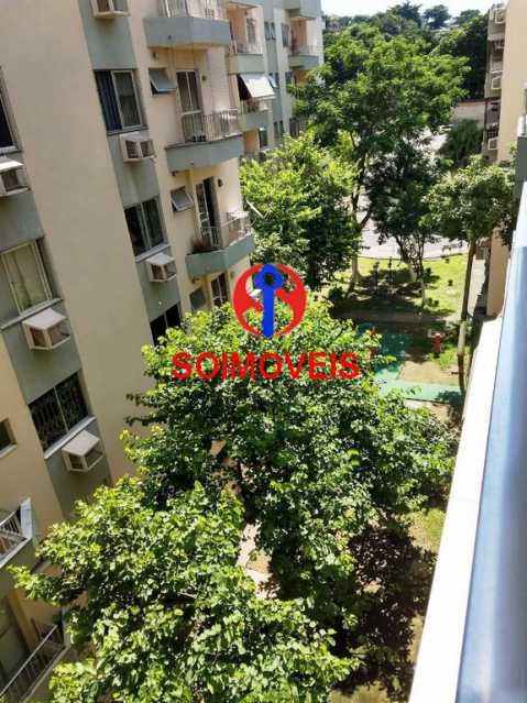 VIS - Apartamento 2 quartos à venda Méier, Rio de Janeiro - R$ 285.000 - TJAP20654 - 21