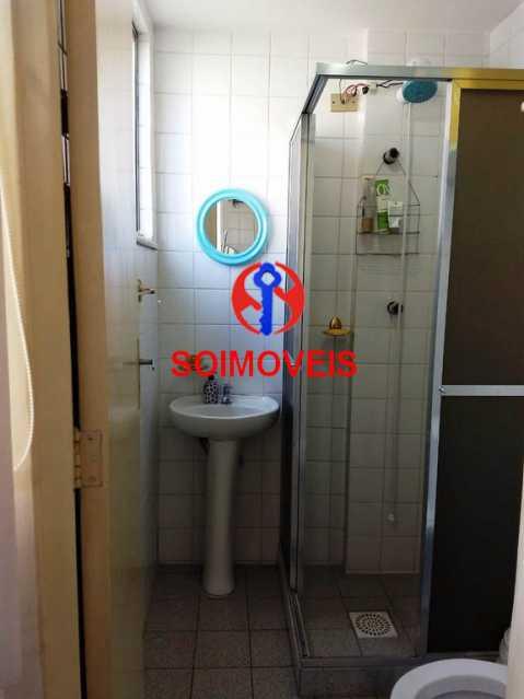 BH - Apartamento 2 quartos à venda Méier, Rio de Janeiro - R$ 285.000 - TJAP20654 - 17