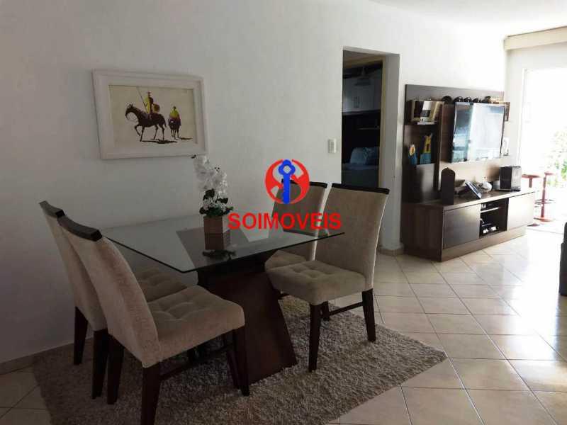SL - Apartamento 2 quartos à venda Méier, Rio de Janeiro - R$ 285.000 - TJAP20654 - 3
