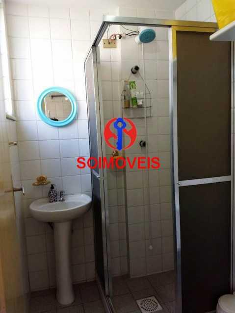 BH - Apartamento 2 quartos à venda Méier, Rio de Janeiro - R$ 285.000 - TJAP20654 - 18