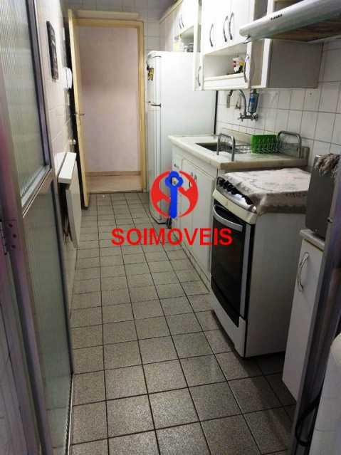 CZ - Apartamento 2 quartos à venda Méier, Rio de Janeiro - R$ 285.000 - TJAP20654 - 20