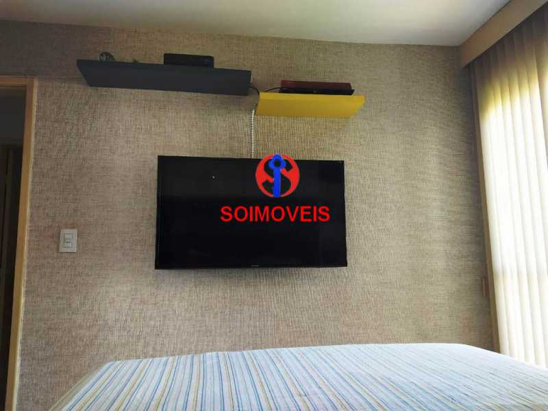 QT - Apartamento 2 quartos à venda Méier, Rio de Janeiro - R$ 285.000 - TJAP20654 - 11