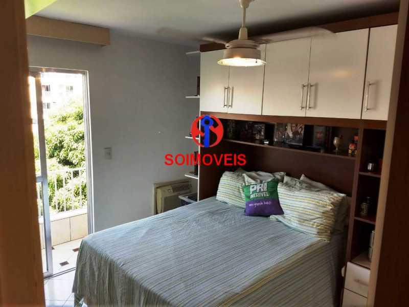 QT - Apartamento 2 quartos à venda Méier, Rio de Janeiro - R$ 285.000 - TJAP20654 - 9