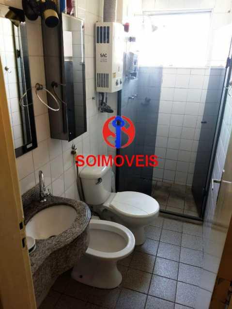 BH - Apartamento 2 quartos à venda Méier, Rio de Janeiro - R$ 285.000 - TJAP20654 - 16