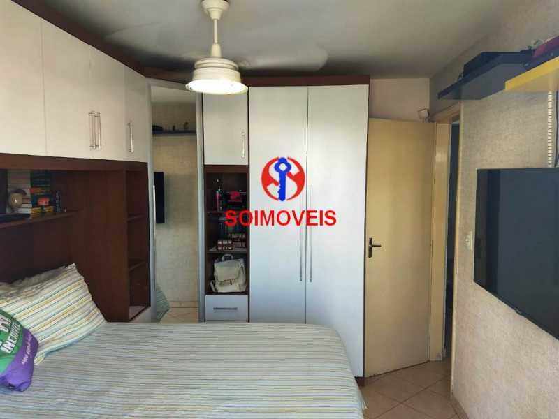 QT - Apartamento 2 quartos à venda Méier, Rio de Janeiro - R$ 285.000 - TJAP20654 - 10