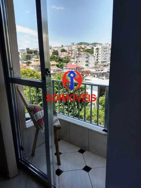 VAR - Apartamento 2 quartos à venda Méier, Rio de Janeiro - R$ 285.000 - TJAP20654 - 12