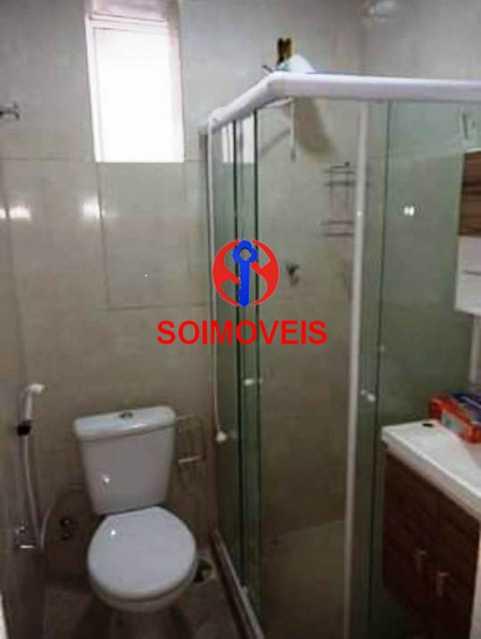 BH - Apartamento 1 quarto à venda Engenho Novo, Rio de Janeiro - R$ 109.000 - TJAP10175 - 21