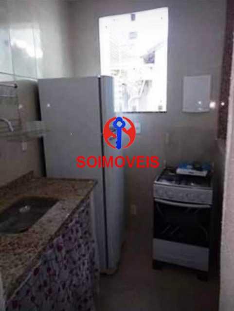 CZ - Apartamento 1 quarto à venda Engenho Novo, Rio de Janeiro - R$ 109.000 - TJAP10175 - 13