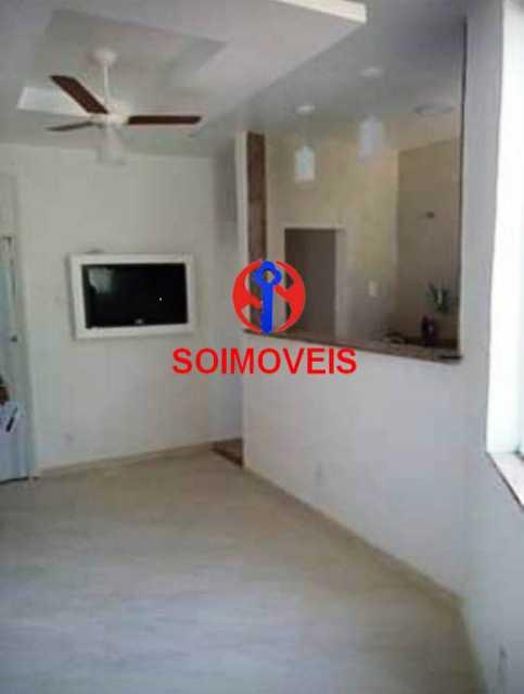 SL - Apartamento 1 quarto à venda Engenho Novo, Rio de Janeiro - R$ 109.000 - TJAP10175 - 9
