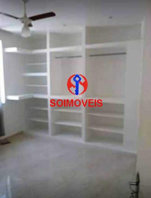 QT - Apartamento 1 quarto à venda Engenho Novo, Rio de Janeiro - R$ 109.000 - TJAP10175 - 16