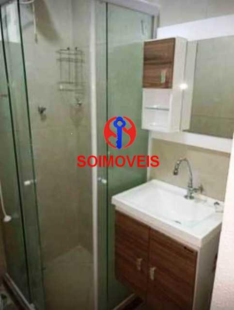 BH - Apartamento 1 quarto à venda Engenho Novo, Rio de Janeiro - R$ 109.000 - TJAP10175 - 22