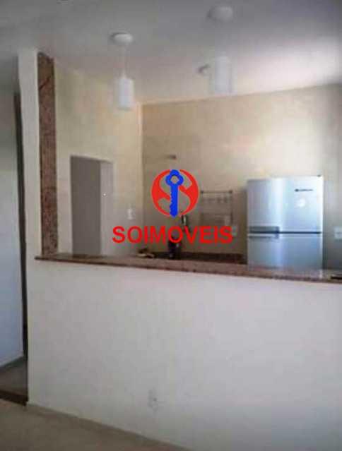 SL - Apartamento 1 quarto à venda Engenho Novo, Rio de Janeiro - R$ 109.000 - TJAP10175 - 14