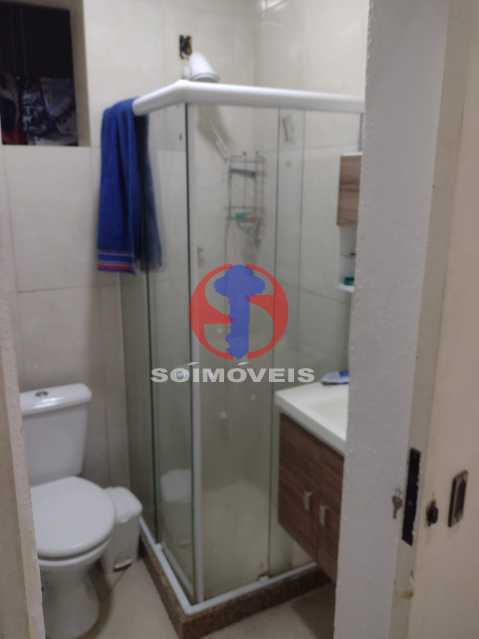 WhatsApp Image 2021-05-08 at 1 - Apartamento 1 quarto à venda Engenho Novo, Rio de Janeiro - R$ 109.000 - TJAP10175 - 23