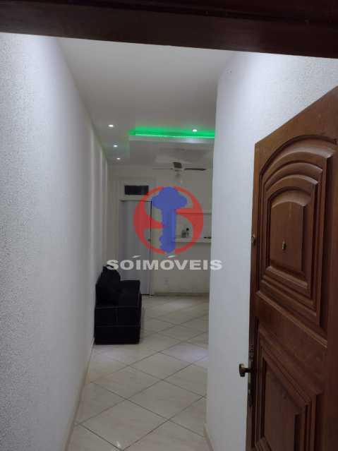 WhatsApp Image 2021-05-08 at 1 - Apartamento 1 quarto à venda Engenho Novo, Rio de Janeiro - R$ 109.000 - TJAP10175 - 3