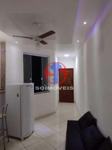WhatsApp Image 2021-05-08 at 1 - Apartamento 1 quarto à venda Engenho Novo, Rio de Janeiro - R$ 109.000 - TJAP10175 - 8