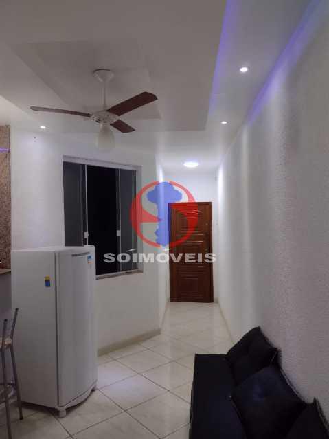 WhatsApp Image 2021-05-08 at 1 - Apartamento 1 quarto à venda Engenho Novo, Rio de Janeiro - R$ 109.000 - TJAP10175 - 6